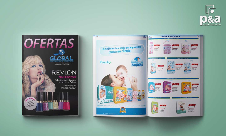 Jornal de Ofertas Global