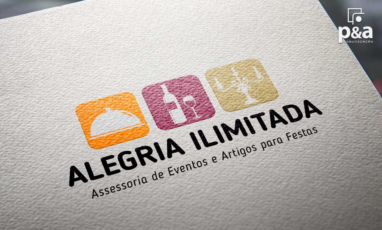 Logo Alegria Ilimitada