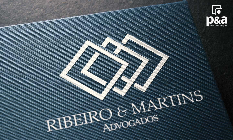 Logo Ribeiro & Martins