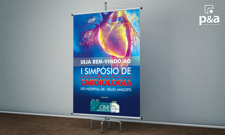 Banner - Simposio de Cardiologia CIMI