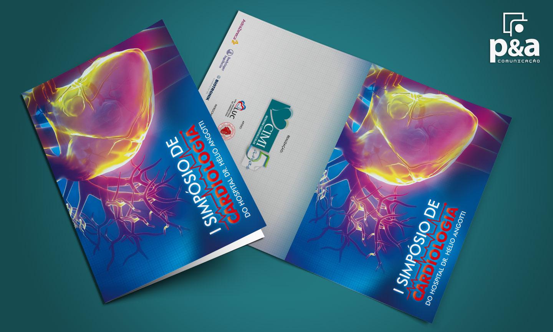 Folder - Simposio de Cardiologia CIMI