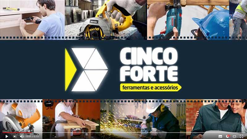 Cinco Forte